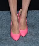 Emma Roberts Casadei pumps