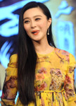Fan Bingbing in Dolce & Gabbana