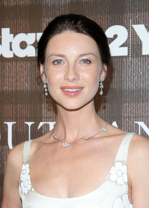 Caitriona Balfe in Honor