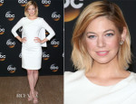 Analeigh Tipton In Paule Ka - 2014 Television Critics Association Summer Press Tour