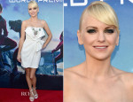 Anna Faris In Paule Ka - 'Guardians Of The Galaxy' LA Premiere
