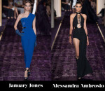 Atelier Versace Fall 2014 Red Carpet Wish List