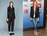 Cameron Diaz In The Row - 'Sex Tape' LA Photocall