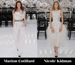 Christian Dior Fall 2014 Couture Red Carpet Wish List