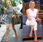 Diane Kruger 'The Bridge' New York Promo Tour 2