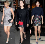Dior Private Dinner Party