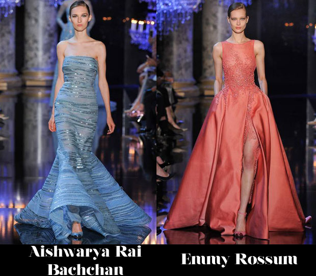 Elie Saab Fall 2014 Couture Red Carpet Wish List