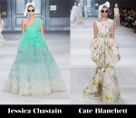 Giambattista Valli Fall 2014 Couture Red Carpet Wish List