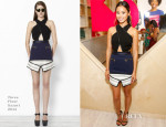 Jamie Chung In Three Floor - Birchbox flagship Store Opening