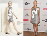 Joanne Froggatt In Stella McCartney - 'Downton Abbey' LA Photocall