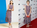 Judy Greer In Suno - 'Married' LA Screening