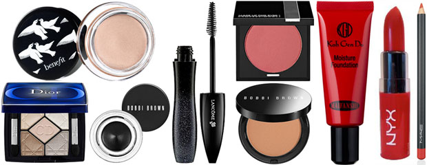 Judy Makeup