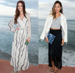 Just Jared x Revolve Clothing Summer Party 2