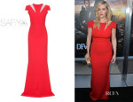 Kate Winslet's SAFiYAA Cut Out SS Gown