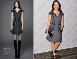 Lucy Liu In Andrew Gn - 2014 Ignite Gala