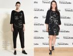 Lucy Liu In Stella McCartney - TimesTalks