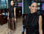 Nicole Richie In Jenny Packham & SAFiYAA - VH1's 'Candidly Nicole' Influencer Event