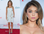 Sarah Hyland In Emilio Pucci - Dizzy Feet Foundation's Celebration Of Dance Gala
