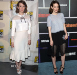 Sarah Paulson In Honor & Lela Rose - Comic-Con 2014 & Entertainment Weekly's Annual Comic-Con Celebration