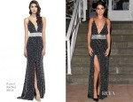 Selena Gomez Kayat Gown Ischia Global Film and Music Festival Looks