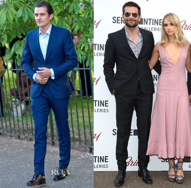 Serpentine Gallery Summer Party Menswear Roundup2
