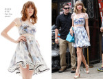 Taylor Swift In Novis NYC - Out In New York City