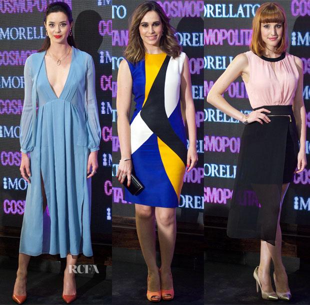 The Cosmopolitan Beauty Awards