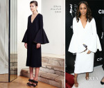 Tia Mowry-Hardrict In Ellery - International Fashion Film Awards