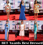 Who Was Your Best Dressed At The 2014 BET Awards
