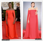 Who Wore Ralph Lauren Better Lupita Nyong'o or Nong Poy