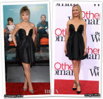 Who Wore Stella McCartney Better...Imogen Poots or Cameron Diaz?
