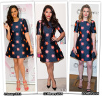 Who Wore House of Holland Better...Alesha Dixon, Vanessa White or Gillian Jacobs?