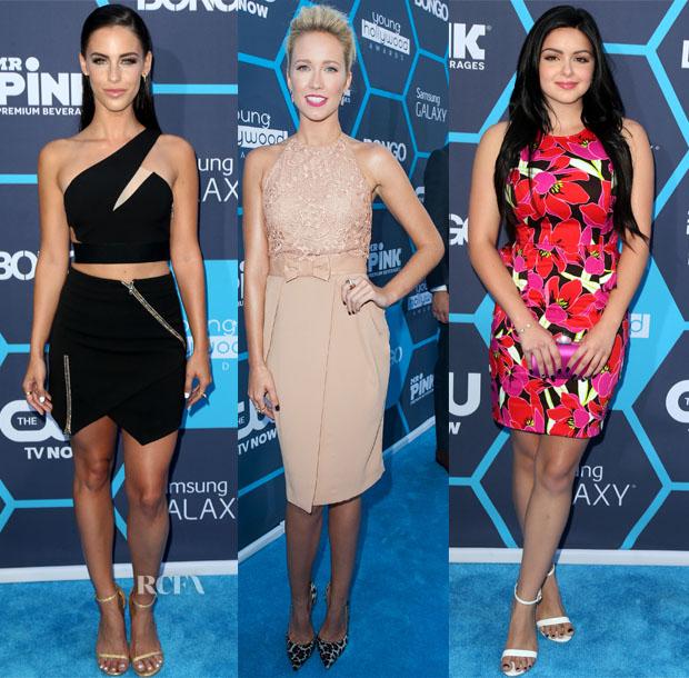 Young Hollywood Awards 2