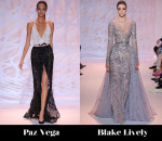 Zuhair Murad Fall 2014 Couture Red Carpet Wish List
