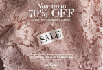 Further Reductions In The Net-A-Porter International Sale: Up To 70% Off