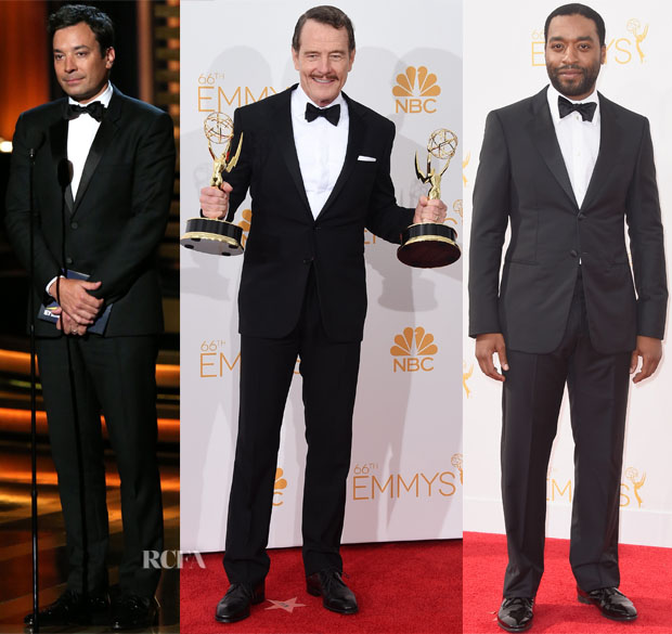 2014 Emmy Awards Menswear Red Carpet Roundup 4