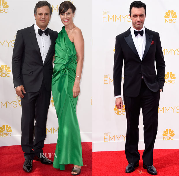 2014 Emmy Awards Menswear Red Carpet Roundup 5