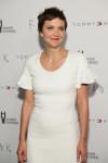 Maggie Gyllenhaal in Derek Lam