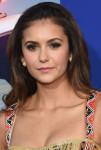 Get The Look: Nina Dobrev's Let's Be Cops' LA Premiere Glow