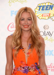Cat Deeley in Alberta Ferretti
