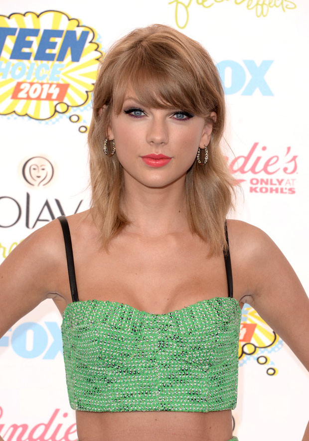 Taylor Swift in Novis