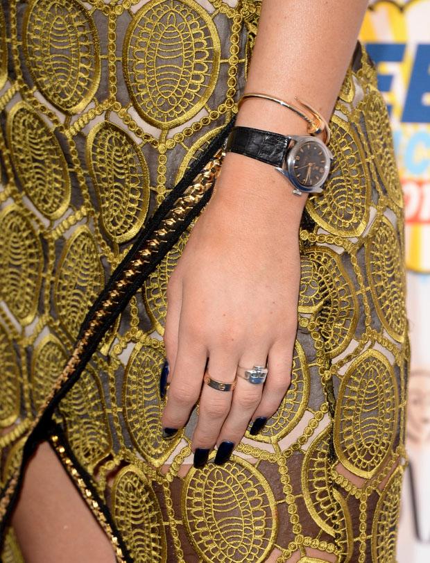 Kylie Jenner in Sass & Bide