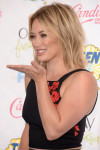 Hilary Duff in Sachin & Babi Noir