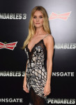 Rosie Huntington-Whiteley in Emilio Pucci