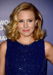 Kristen Bell in Andrew Gn