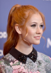 Katherine McNamara in Ted Baker London