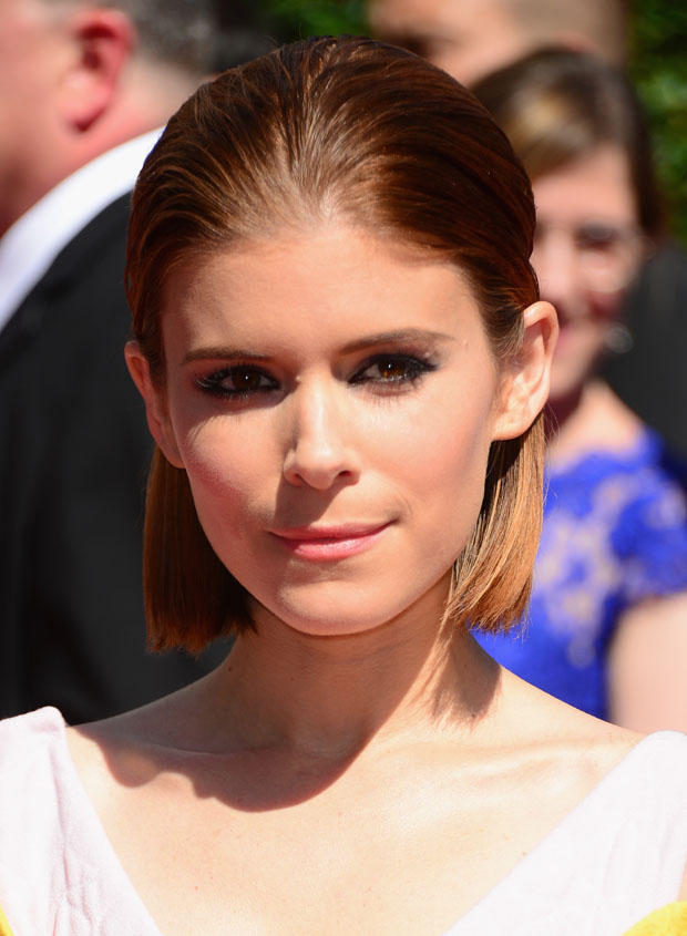 Kate Mara in Dior