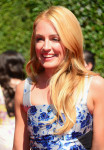 Cat Deeley in Sachin & Babi Noir