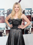 "Premiere Of New Line Cinema's And Metro-Goldwyn-Mayer Pictures' ""If I Stay"" - Arrivals"