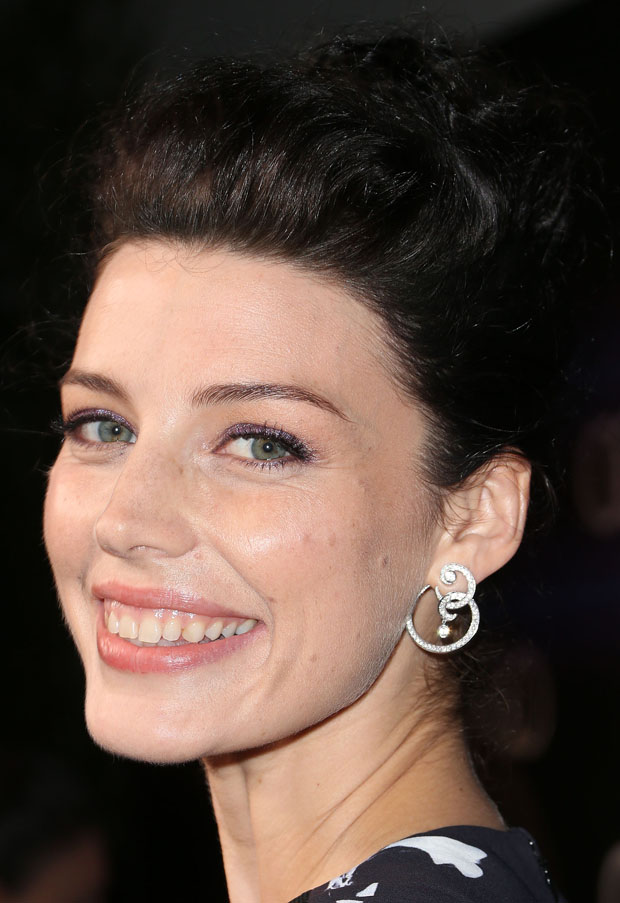 Jessica Pare in Thakoon